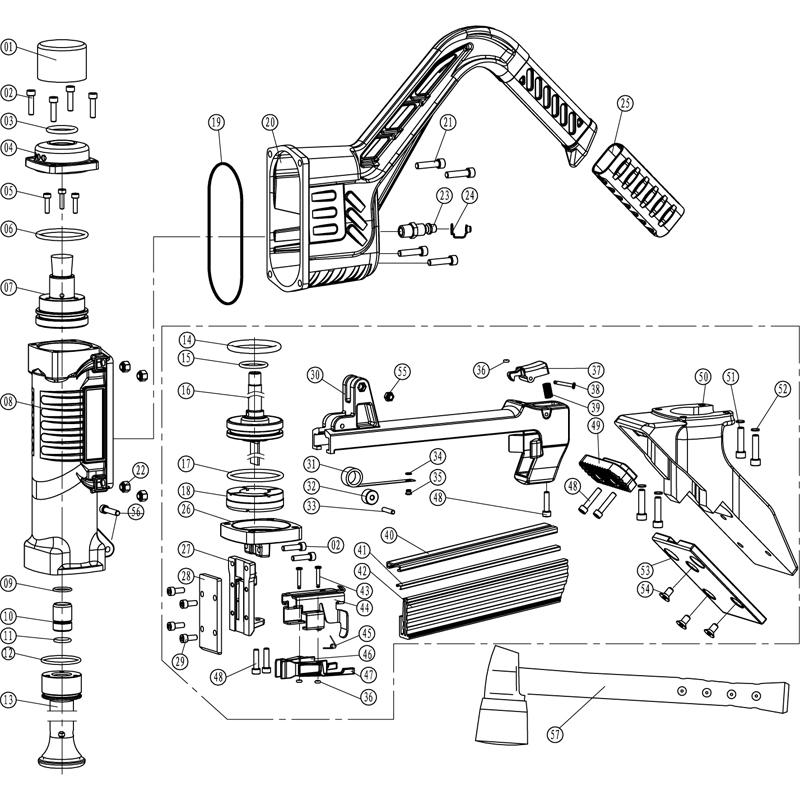Part Diagram