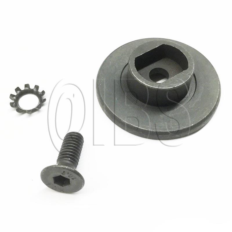 10-55-16 QEP Blade Clamp,Screw & Washer Ea