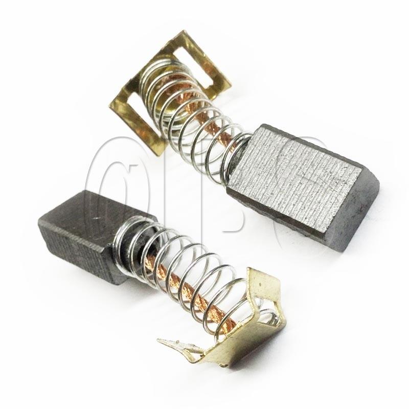 10-55-21 QEP Carbon Brushes(2 Pk) Ea