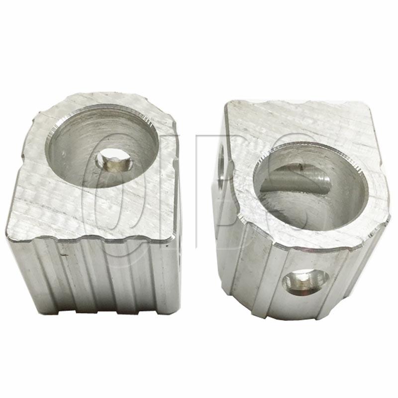 10-68-9 QEP Nylon Wheel Bracket 10-68 2/
