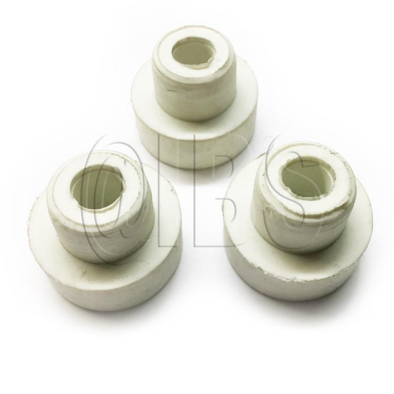 10-900-13 QEP Tile Cutter Rbbr Ft,3-Set