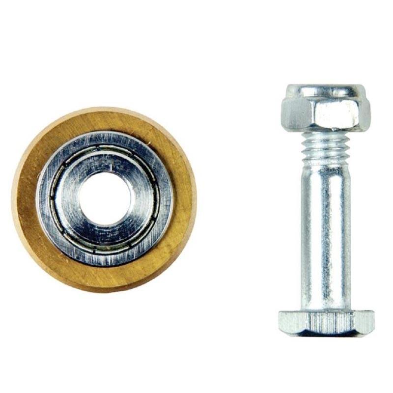 21125 7/8 in. Premium Tile Cutter Scoring Wheel
