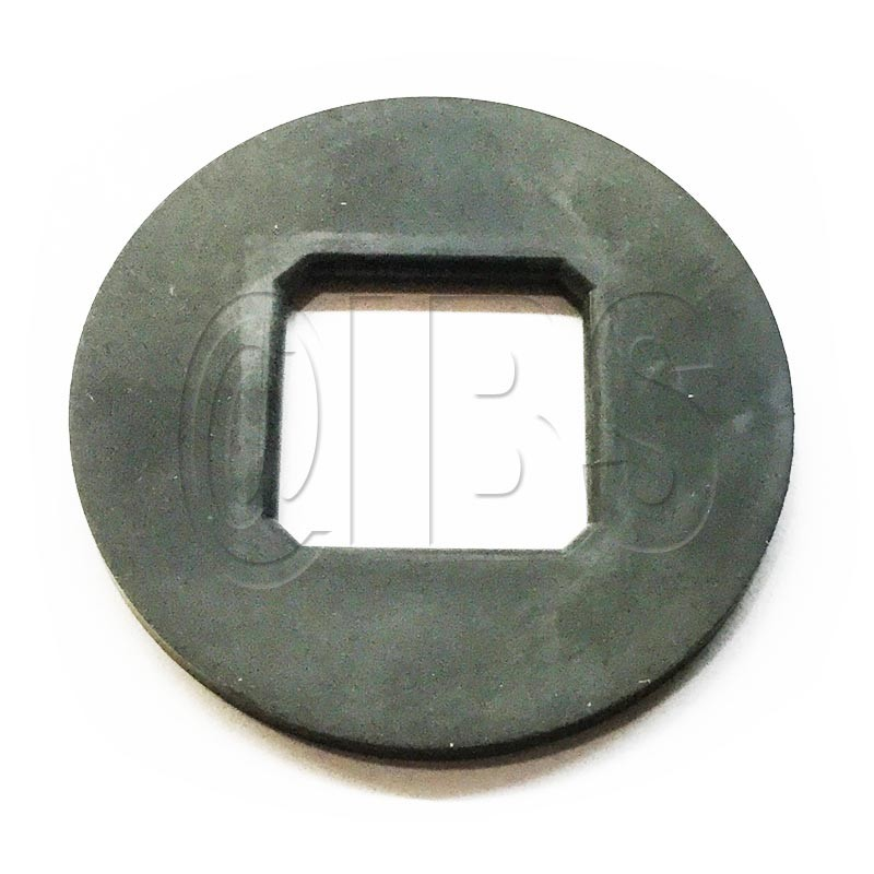 40052 QEP Ram Washer - Rubber 1Ea