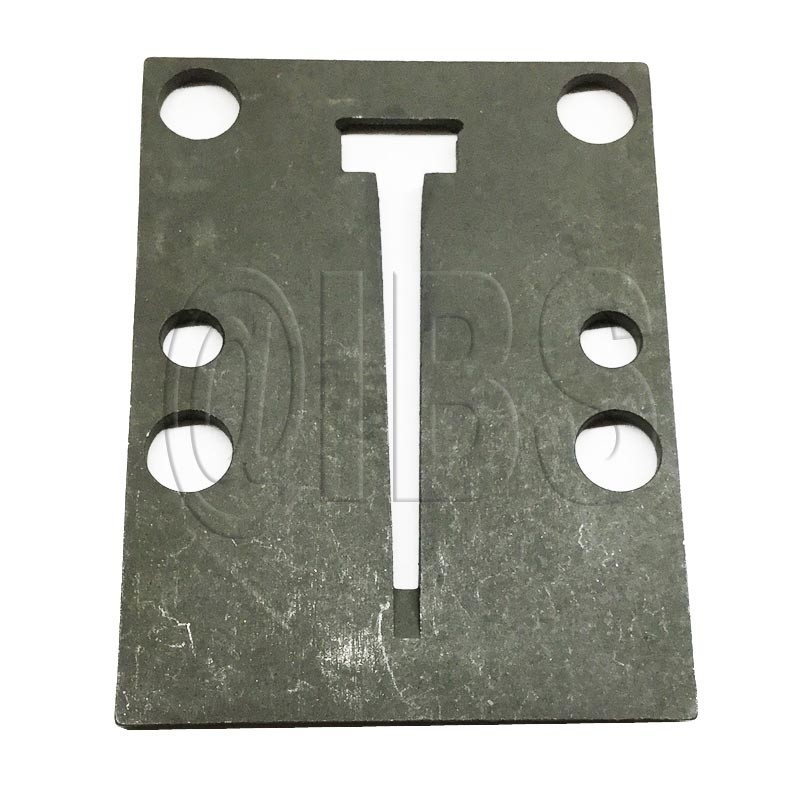 40170 QEP Shear Plate - Closed End