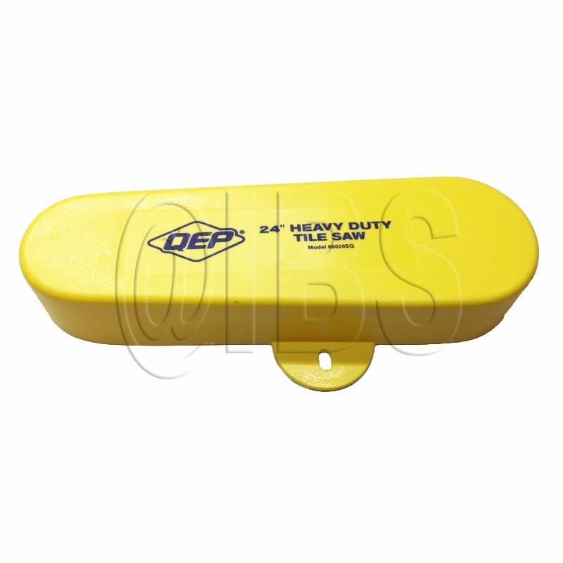 620-1033 QEP Belt Guard Ea
