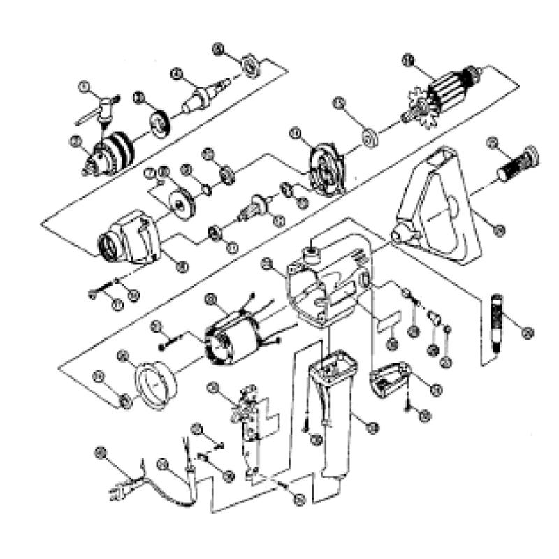 21650 Qep Mixer Repair Parts Qepparts Com
