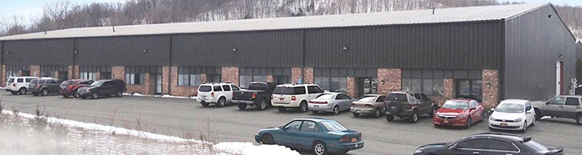 QEP Parts Warehouse